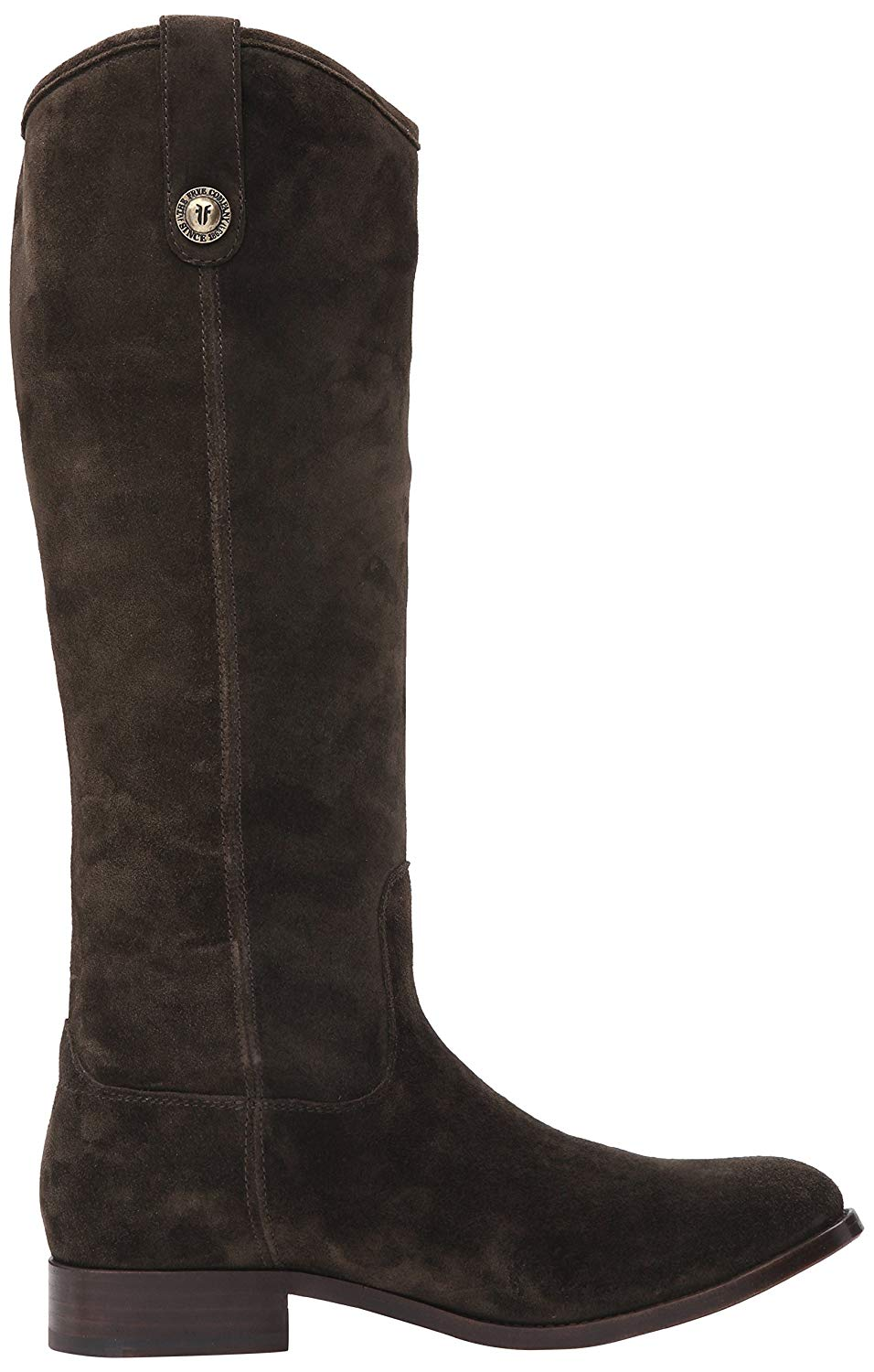 FRYE Women's Melissa Button Boot