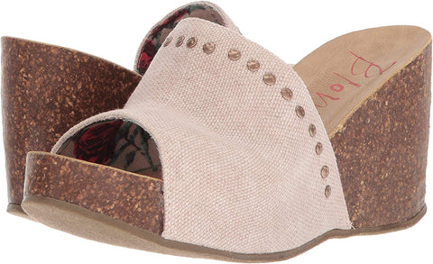 Blowfish Women's Hunter Wedge Sandal