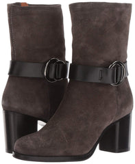 FRYE Women's Addie Harness Mid Boot