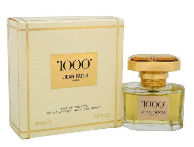 Jean Patou 1000 - South Beach Perfumes