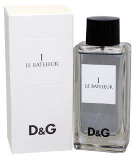 1 LE BATELEUR by Dolce & Gabbana EDT 3.3 OZ SP Ladies - SouthBeachPerfumes