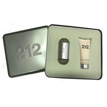 212 Gift Set - South Beach Perfumes