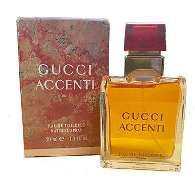 ACCENTI by Gucci EDT 1.7 OZ SP Ladies - SouthBeachPerfumes