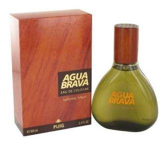 Agua Brava - South Beach Perfumes