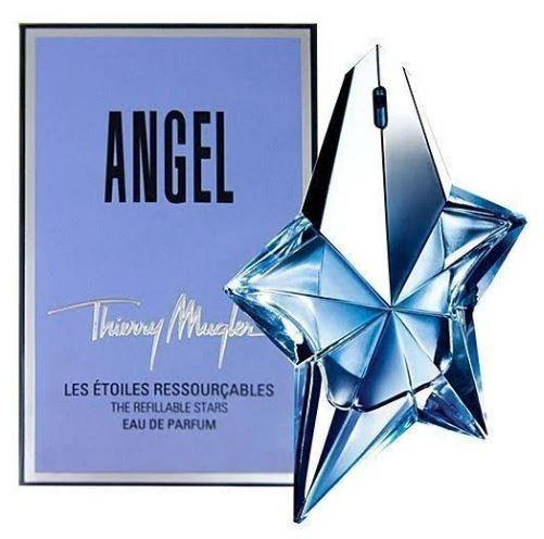 ANGEL by Thierry Mugler EDP 1.7 OZ SP THE REFILLABLE STAR Ladies - South Beach Perfumes