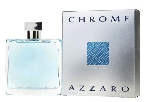 Azzaro Chrome - South Beach Perfumes