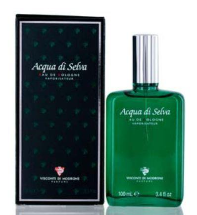 Acqua Di Selva by Visconti Di Modrone Parfums EDC 3.3 OZ SP Men - South Beach Perfumes