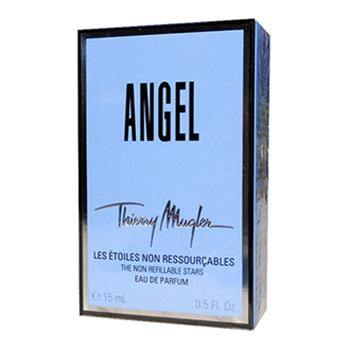 ANGEL by Thierry Mugler EDP .5 OZ SP NON REFILLABLE STAR Ladies - South Beach Perfumes