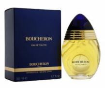 BOUCHERON by Boucheron EDT 1.7 OZ SP LADIES - South Beach Perfumes