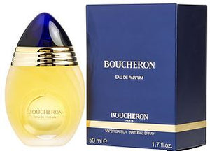 BOUCHERON by Boucheron EDP 1.7 OZ SP LADIES - SouthBeachPerfumes