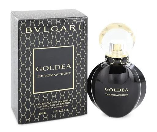 Bvlgari Goldea The Roman Night - South Beach Perfumes