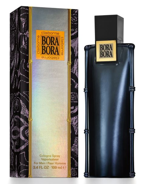 Bora Bora by Liz Claiborne EDC 3.4 OZ  SP Men - SouthBeachPerfumes