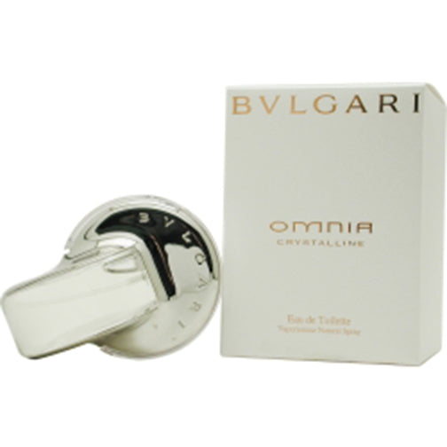BVLGARI OMNIA CRYSTALLINE by Bvlgari EDT 2.2 OZ SP LADIES - South Beach Perfumes