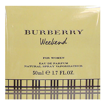 BURBERRY WEEKEND by Burberry EDP 1.7 OZ SP LADIES - South Beach Perfumes