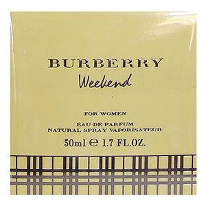 BURBERRY WEEKEND by Burberry EDP 1.7 OZ SP LADIES - SouthBeachPerfumes