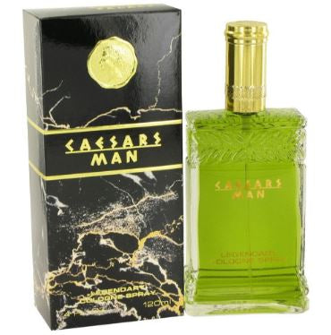 CAESARS by Caesar'S World Legendary Cologne 4 oz SP Men - South Beach Perfumes