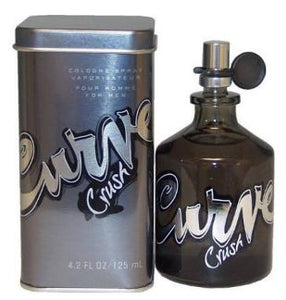 CURVE CRUSH by Liz Claiborne EDT 4.2 OZ SP MEN - SouthBeachPerfumes