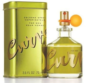 CURVE by Liz Claiborne EDT 2.5 OZ SP MEN - SouthBeachPerfumes