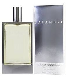 Calandre by Paco Rabanne EDT 3.4 OZ SP LADIES - South Beach Perfumes