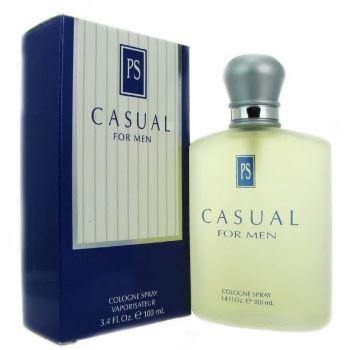 CASUAL FOR MEN by Paul Sebastian After Shave 3.4 OZ SP MEN - SouthBeachPerfumes