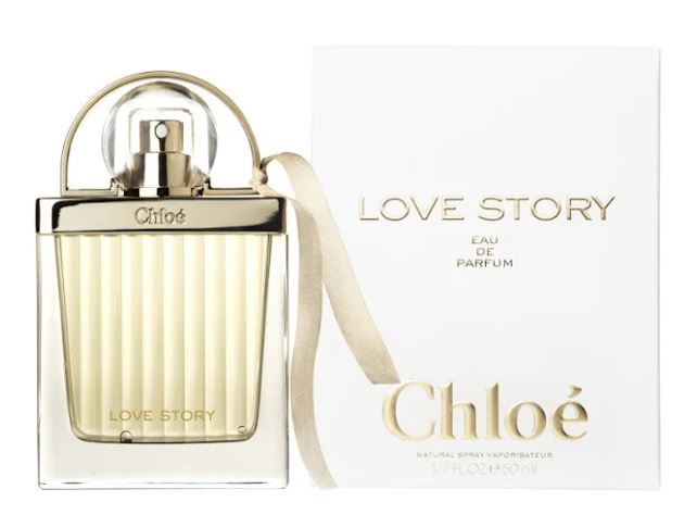 Chloe Love Story - South Beach Perfumes