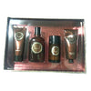 CURVE SOUL by Liz Claiborne Men's Gift Set 4 PC - South Beach Perfumes
