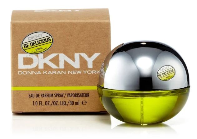 DKNY Be Delicious - South Beach Perfumes