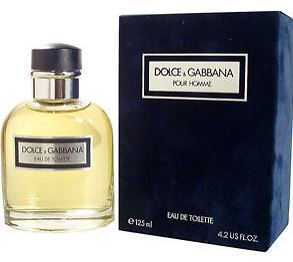 Dolce & Gabbana - South Beach Perfumes