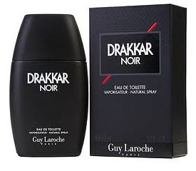 DRAKKAR NOIR by Guy Laroche EDT 1.7 OZ SP Men - South Beach Perfumes