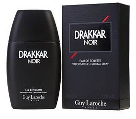DRAKKAR NOIR by Guy Laroche EDT 1.7 OZ SP Men - SouthBeachPerfumes