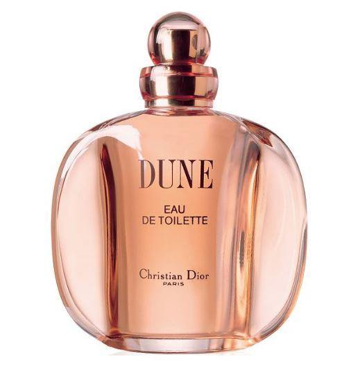 DUNE by Christian Dior EDT 3.4 OZ SP Ladies (UN-BOXED) - SouthBeachPerfumes