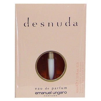 DESNUDA by Emanuel Ungaro EDP 1.33 OZ SP LADIES - South Beach Perfumes