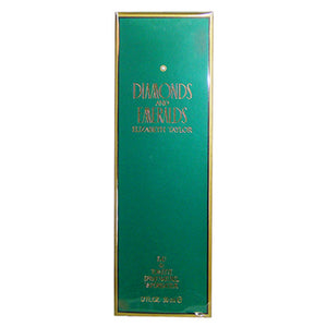 DIAMONDS & EMERALDS by Elizabeth Taylor EDT 1.7 OZ SP LADIES - SouthBeachPerfumes