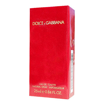 DOLCE & GABBANA by Dolce & Gabbana EDT 0.84 OZ SP Ladies - SouthBeachPerfumes