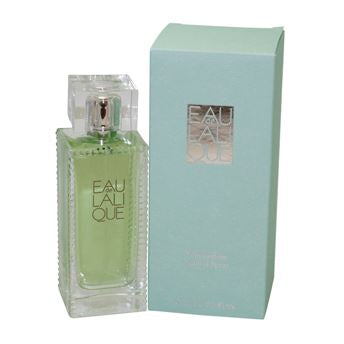 EAU de LALIQUE by Lalique EDT 3.3 OZ SP Ladies - South Beach Perfumes