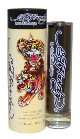 ED HARDY by Christian Audigier EDT 1.7 OZ SP MEN - South Beach Perfumes