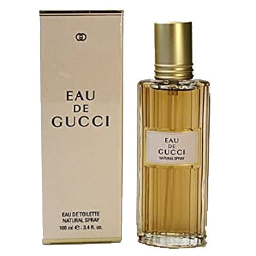 Eau De Gucci - South Beach Perfumes