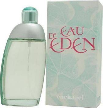 Eau D' Eden - South Beach Perfumes