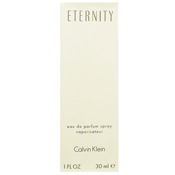 ETERNITY by Calvin Klein EDP 1 OZ SP LADIES - SouthBeachPerfumes