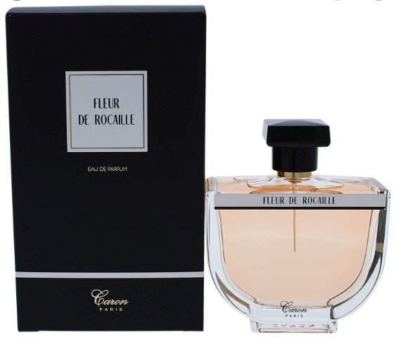 FLEUR DE ROCAILLE by Caron EDP 3.3 OZ SP LADIES - South Beach Perfumes