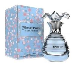 FLORANIRVANA DAISY FANTASY by Nu Parfums EDP 3.4 OZ SP Ladies - South Beach Perfumes