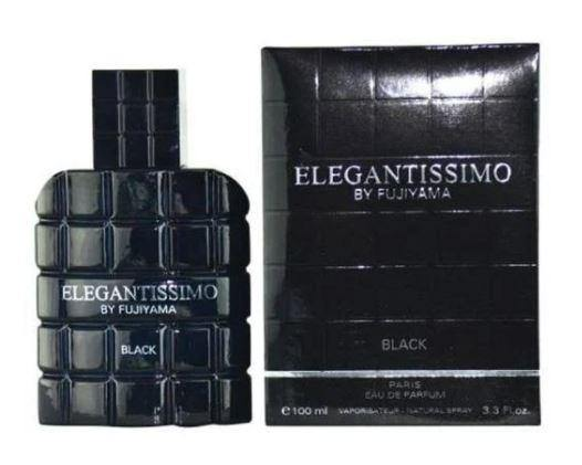 FUJIYAMA ELEGANTISSIMO by Succes De Paris EDP 3.3 OZ SP MEN - South Beach Perfumes