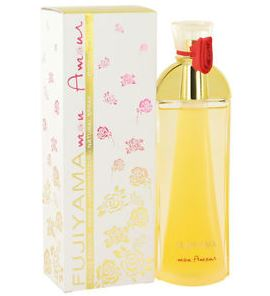 FUJIYAMA MON AMOUR by Succes De Paris EDT 3.3 OZ SP Ladies - South Beach Perfumes