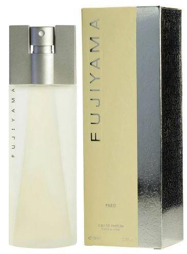 FUJIYAMA by Success De Paris EDT 3.3 oz SP Ladies - SouthBeachPerfumes