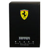 FERRARI BLACK by Ferrari EDT 4.2 OZ SP MEN - South Beach Perfumes