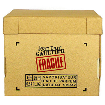 FRAGILE by Jean Paul Gaultier EDP .85 OZ SP LADIES - SouthBeachPerfumes