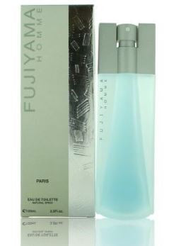 FUJIYAMA by Succes De Paris EDT 3.4 OZ SP MEN - South Beach Perfumes