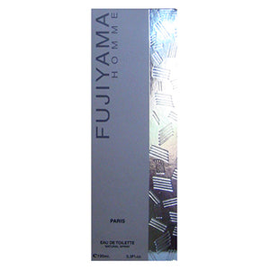 FUJIYAMA by Success De Paris EDT 3.4 OZ SP MEN - SouthBeachPerfumes