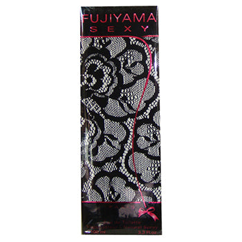 FUJIYAMA SEXY by Succes De Paris EDT 3.3 OZ SP LADIES - South Beach Perfumes