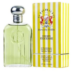 GIORGIO by Giorgio Beverly Hills EDT 4 OZ SP Men - SouthBeachPerfumes